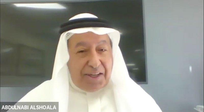 الشعلة يستفسر عن دور بروكسل في دعم سلام العرب مع إسرائيل