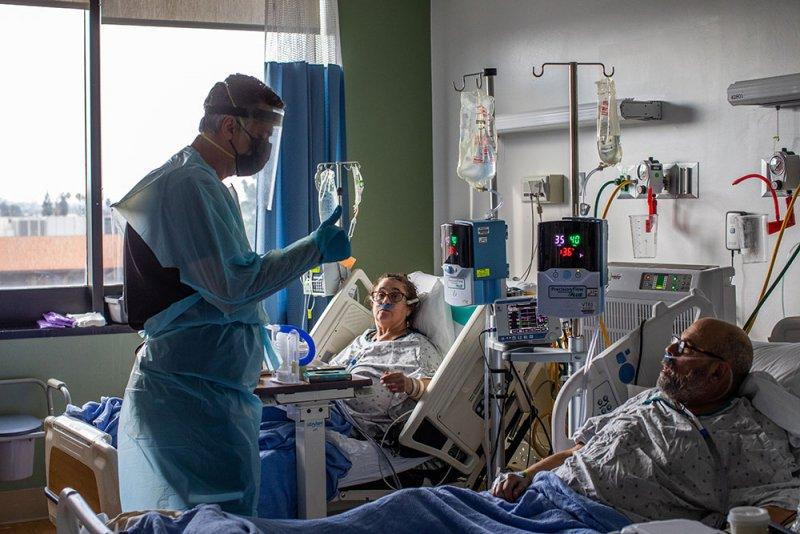 بحصيلة قياسية جديدة.. أكثر من 3930 وفاة بكورونا خلال 24 ساعة في الولايات المتحدة