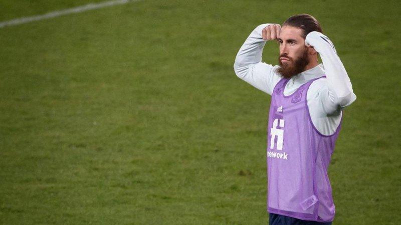 لهذا السبب يرفض راموس التجديد مع ريال مدريد