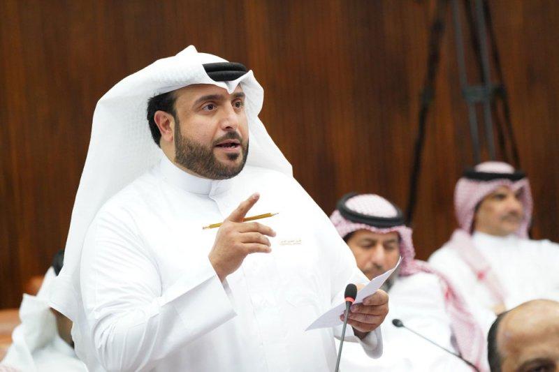 النائب المالكي يدعو قطر لابداء حُسن النوايا وعدم التعرض للبحارة البحرينين