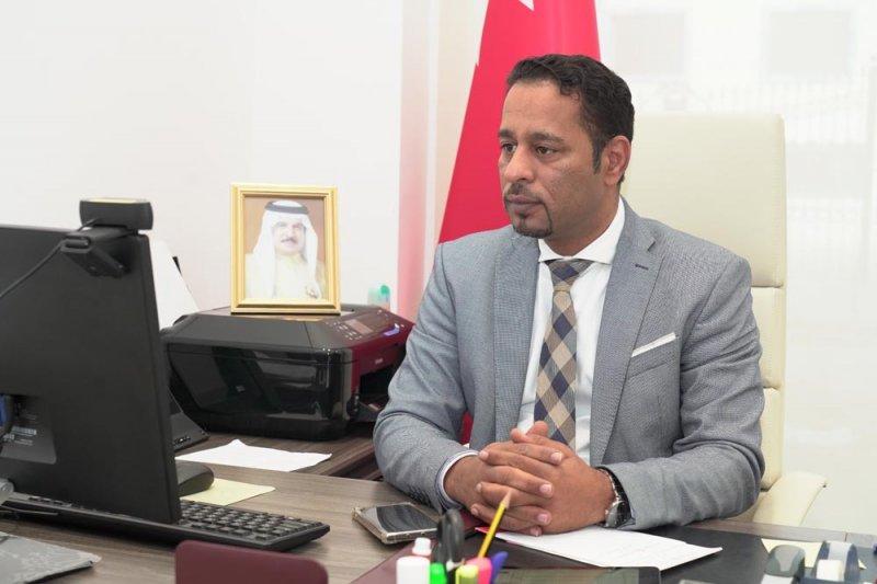 بالفيديو: النائب البحراني: هيئة تنظيم سوق العمل دمرت السوق بدلاً من معالجته