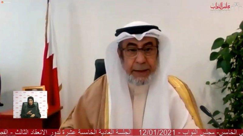 وزير المجلسين: التجارة للوزراء محظورة دستوريًا وهذا هو الاستثناء