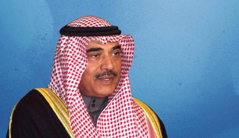 رئيس الوزراء الكويتي يتقدم باستقالة الحكومة إلى أمير الكويت