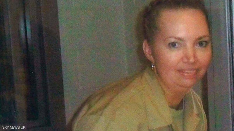 ليزا.. أول إعدام لامرأة بأميركا منذ 7 عقود