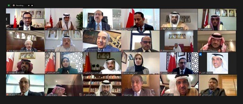"""""""مالية النواب """" تعقد اجتماعها المشترك الثاني مع ممثلي خمس جهات حكومية"""