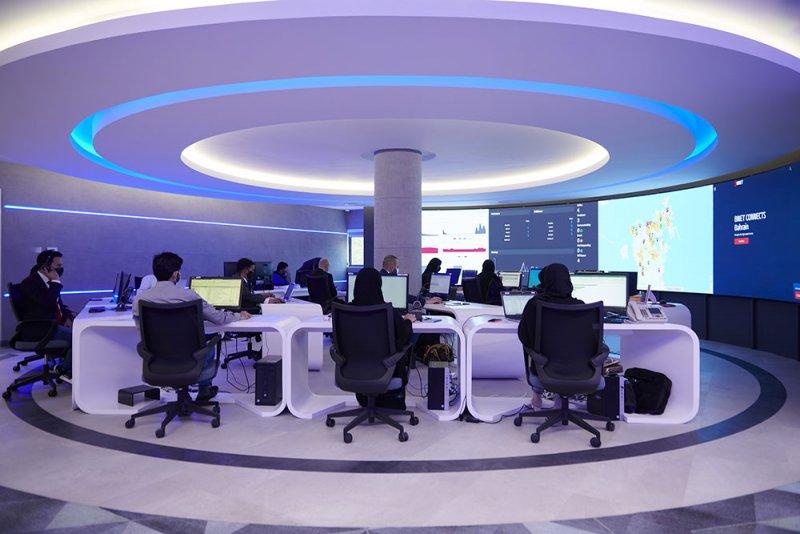 """""""بي نت"""" تفتتح مركز إدارة الخدمات لدعم جميع مزودي خدمة الاتصالات في البحرين"""
