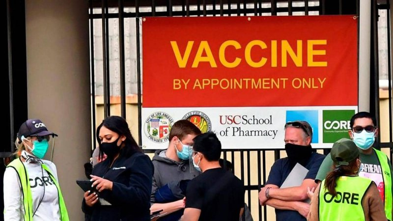فيروس كورونا.. يقترب من 92 مليون إصابة ومليوني وفاة