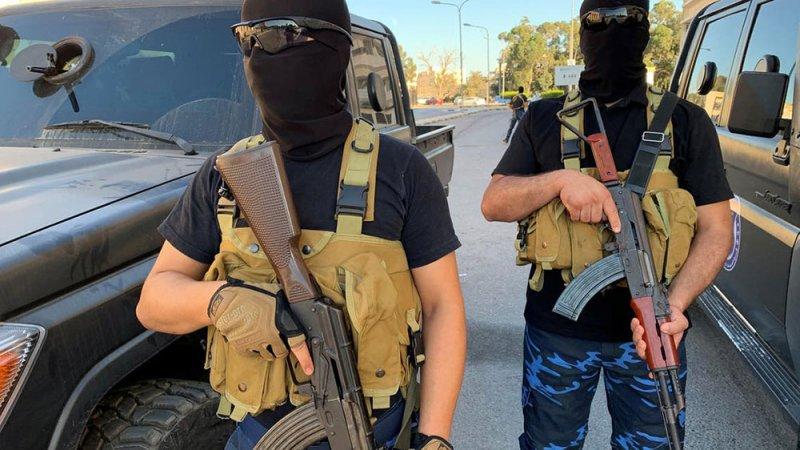 وقف النار في ليبيا.. الأوروبي يبحث إرسال مراقبين