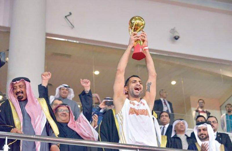 بالفيديو: السلاوي محمد الدرازي يعتزل رسميًا