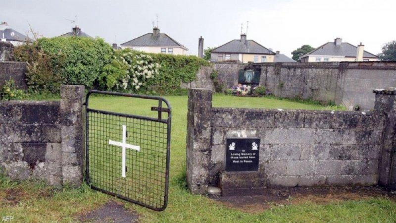 9 آلاف طفل توفوا في مؤسسات أدارتها راهبات في إيرلندا