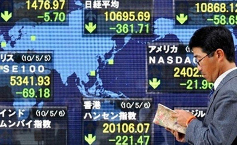 الأسهم اليابانية تفتح على انخفاض