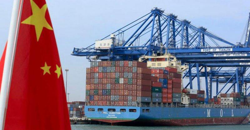 تسارع وتيرة نمو نشاط قطاع الصادرات في الصين
