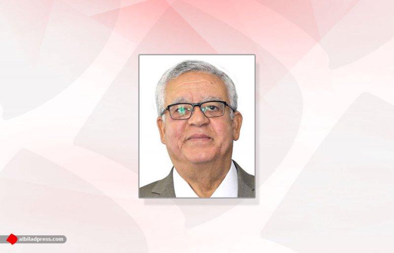 الرئيس الجديد للبرلمان المصري كان مستشارا بالمحكمة الدستورية في البحرين