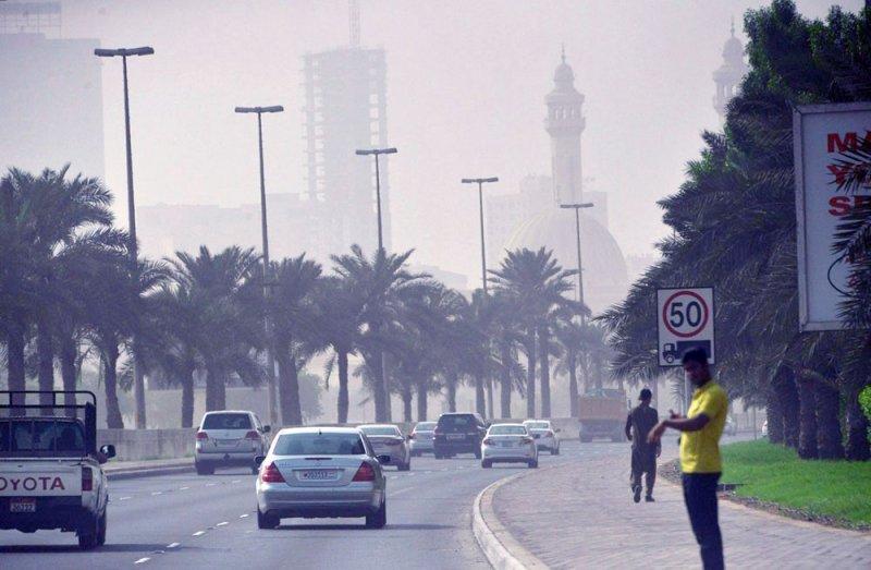 """أيها البحرينيون استعدوا لـ """"البرد القارس"""""""
