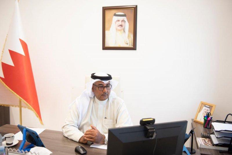 تمديد دعم أجور البحرينيين العاملين في القطاعات المغلقة