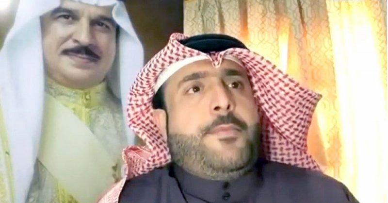 البحريني يستحق