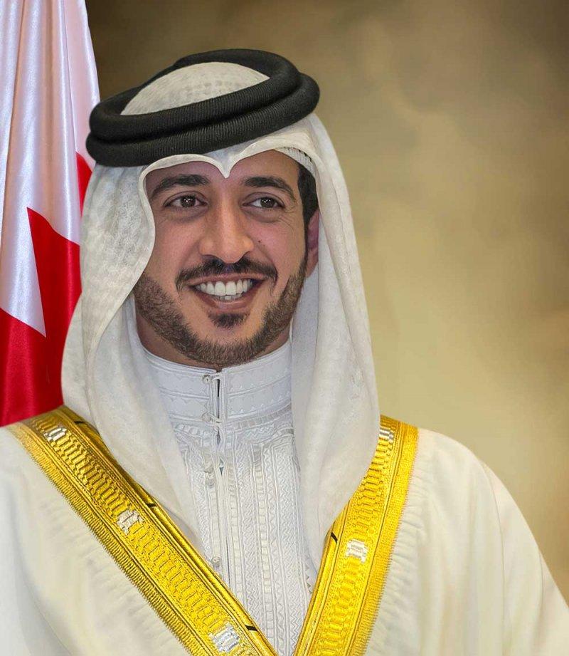 خالد بن حمد يوجه بصرف مكافآت مالية لمنتخب كرة اليد