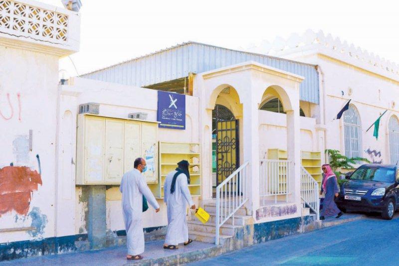 منارة جامع سماهيج ستنهار.. والمتابعة ضائعة بين الأوقاف والبلدية