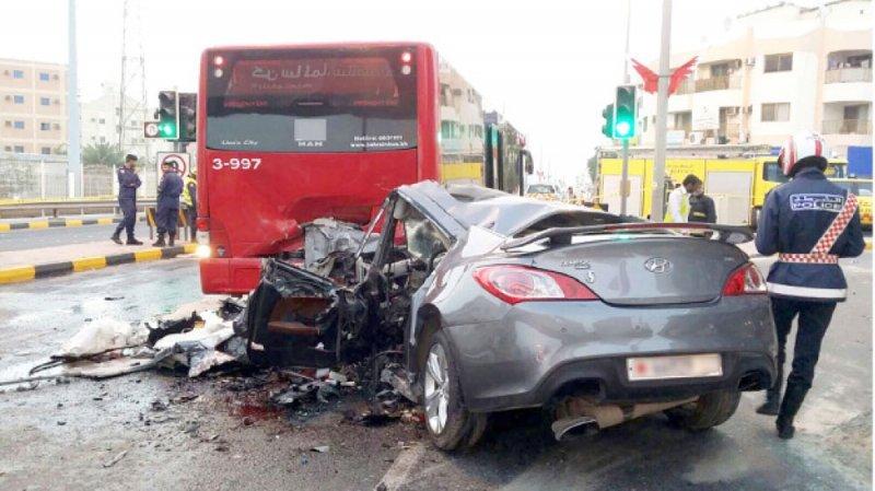 بالصور: هذه ضوابط تولي شركات التأمين مباشرة الحوادث المرورية