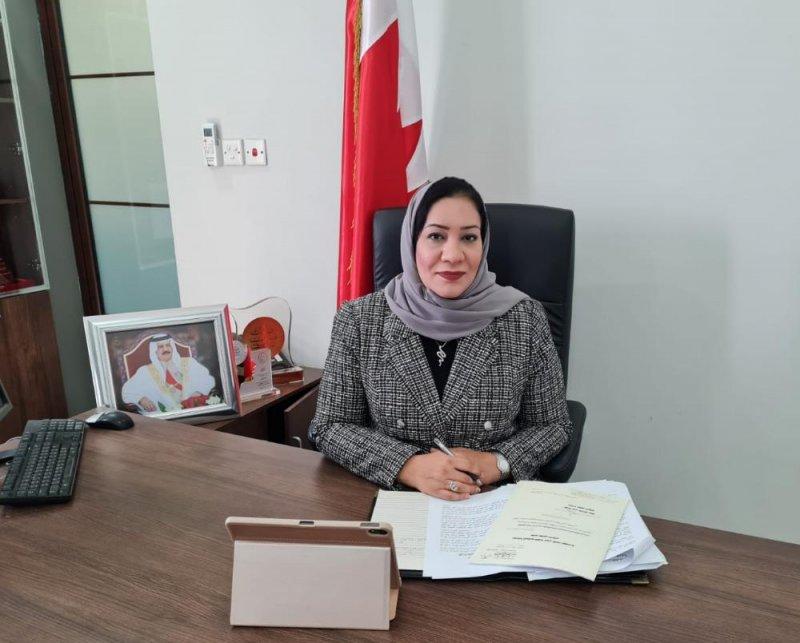 القطري: الجائحة أثبتت أن البحرين دولة الإنسان