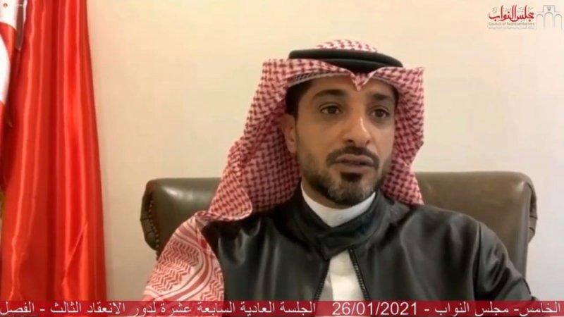 آل رحمة: الحكومة ملزمة بمراعاة احتياجات فئات المجتمع في الميزانية