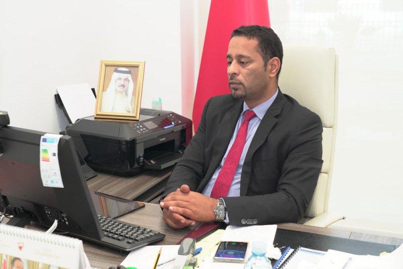 البحراني: الميزانية بيان سياسي يرسم خطط الحكومة الاقتصادية والاجتماعية