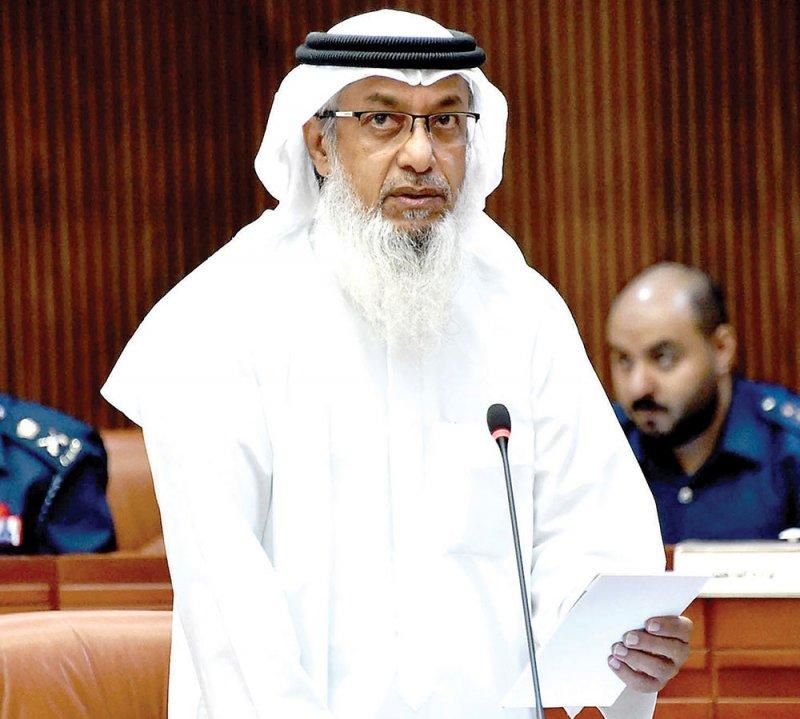 حطاب: وزارة التربية بها أعلى نسبة من الموظفين غير البحرينيين