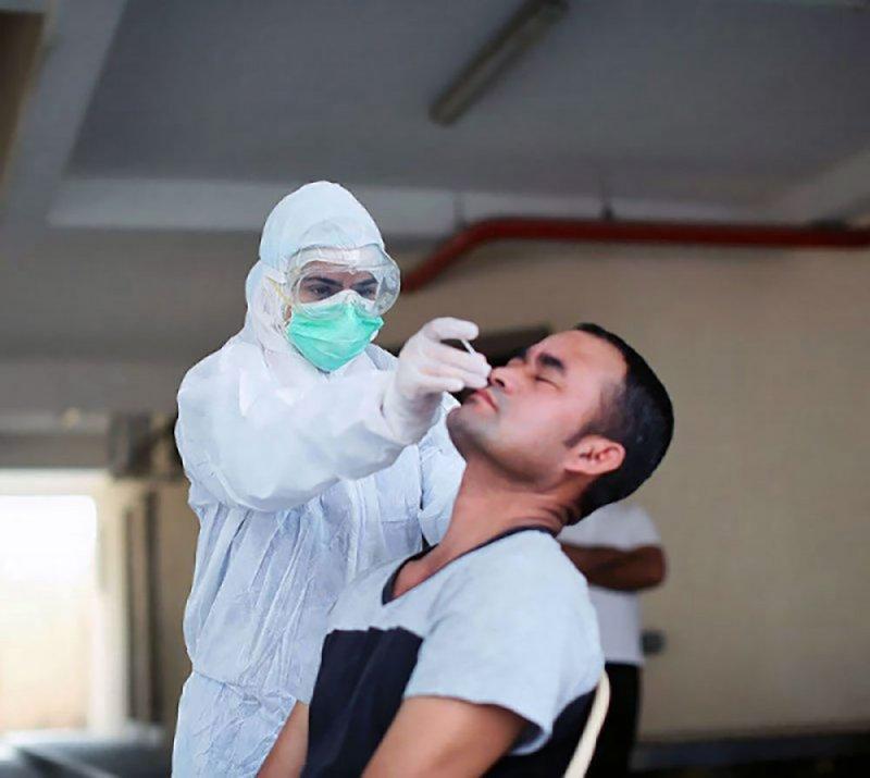 الصحة ترصد 721 إصابة جديدة بكورونا.. وتعافي 820 حالة