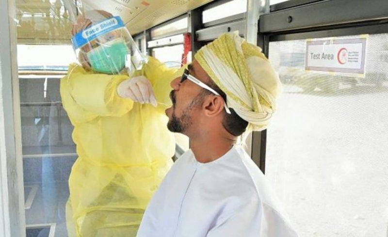 سلطنة عُمان تمنع الدخول من 10 دول لاحتواء كورونا