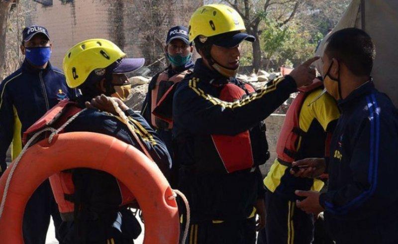 مصرع 70 شخصاً وأكثر من 130 مفقودًا في فيضانات شمال الهند