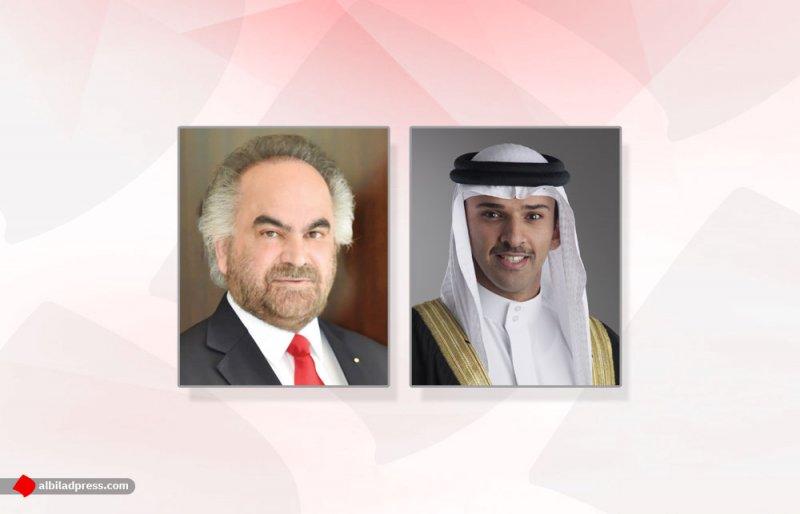 جيبك تقدم رعايتها لكأس جلالة الملك المفدى ودوري ناصر بن حمد الممتاز