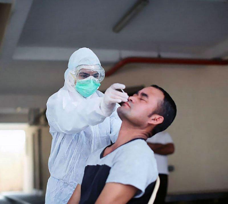 الصحة ترصد 675 إصابة جديدة بكورونا.. وتعافي 864 حالة