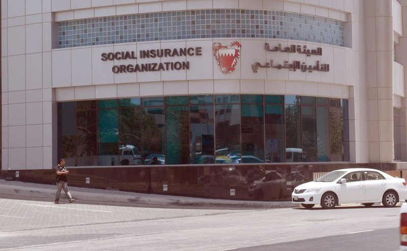 الهيئة العامة للتأمين الاجتماعي توضح: نتعاون لأبعد الحدود مع لجنة التحقيق البرلمانية