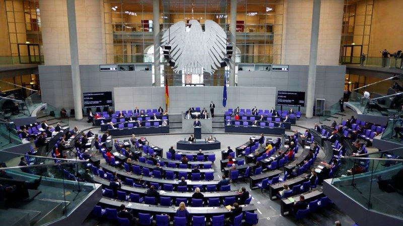 برلين تتهم موسكو بالتجسس على البرلمان الألماني