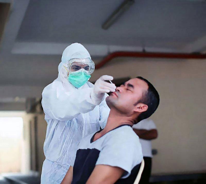 الصحة ترصد 637 إصابة جديدة بكورونا.. وتعافي 809 حالات
