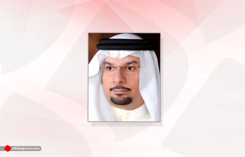 بن دينة يدق ناقوس الخطر البيئي: عواصف ترابية تصل البحرين والكويت