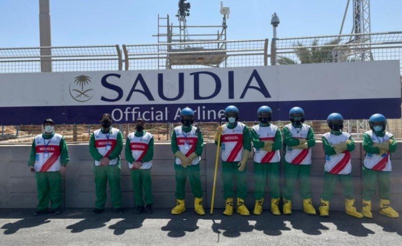 رئيس الاتحاد البحريني للسيارات: أبناء الوطن مفخرة العالم في تنظيمهم السباقات العالمية