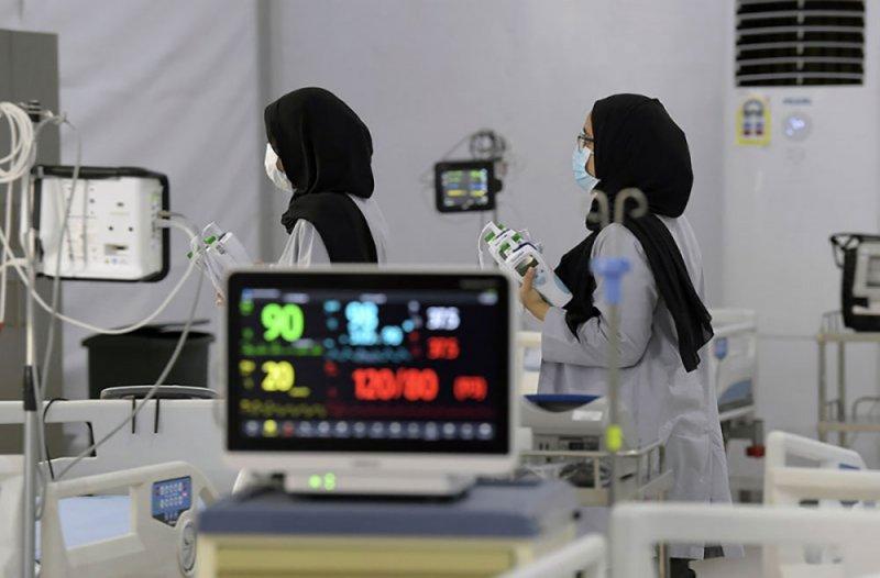 وزارة الصحة: وفاة حالتين قائمتين لفيروس كورونا
