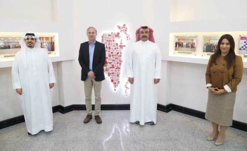 زابودسكي يغادر منصبه كرئيس تنفيذي لبوليتكنك البحرين