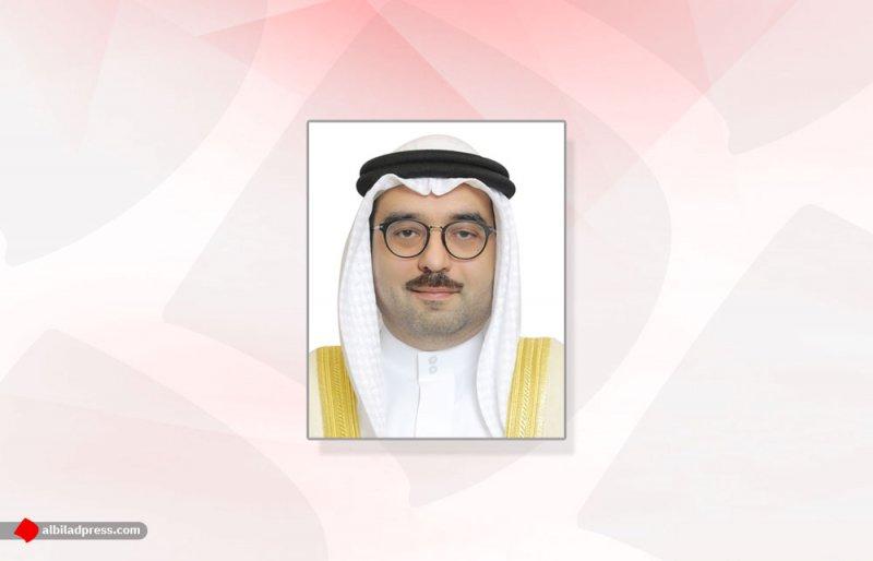 النائب أحمد السلوم يسأل وزير النفط عن العوائد النفطية الجديدة