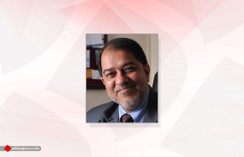 خبير عالمي في جامعة البحرين يدعو لترسيخ الاقتصاد الإسلامي منهجياً