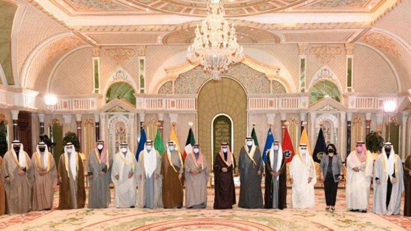 """""""طلب خاص"""" لأمير الكويت من الوزراء الجدد"""