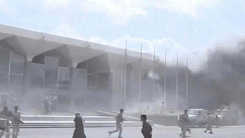 قتلى وجرحى بانفجار استهدف قادة في عدن جنوبي اليمن