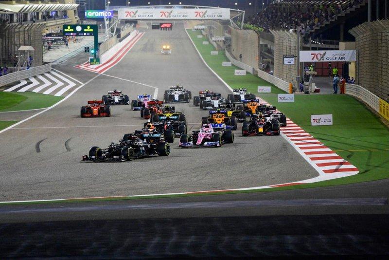 حلبة البحرين الدولية: تذاكر سباق الفورمولا وان 2021 للجماهير الحاصلين على التطعيم والمتعافين