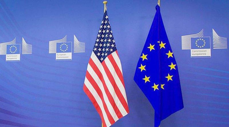 اتفاق أوروبي-أميركي على تعليق الرسوم الجمركية المفروضة في إطار النزاع بين إيرباص وبوينغ
