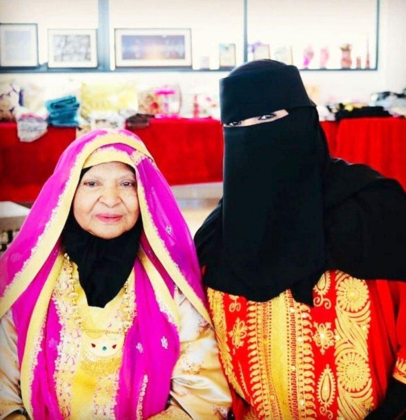 سفيرة النوايا الحسنة خلود فرحان: العمل التطوعي في دمي