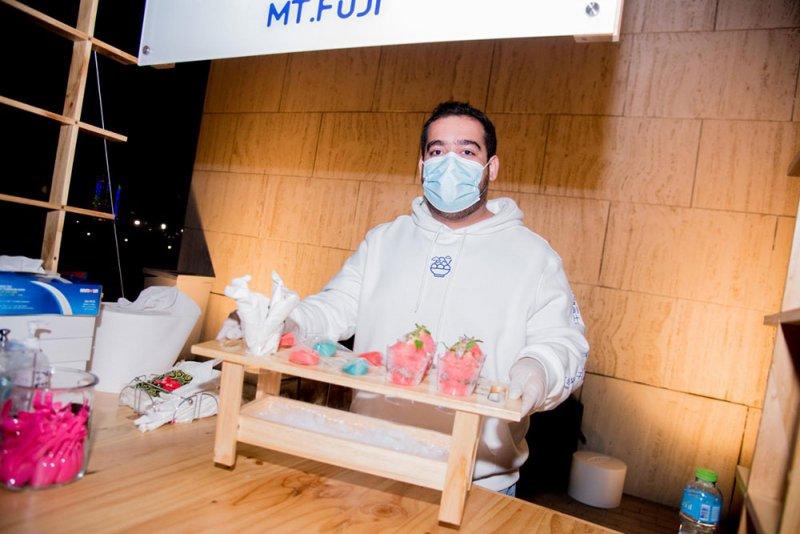"""مهرجان """"الطعام ثقافة"""" السادس ينطلق من متحف البحرين الوطني"""
