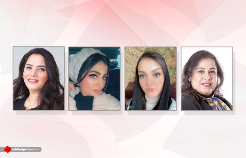 سيدات أعمال: المرأة البحرينية تتحدى الجائحة وتسمو بمشروعاتها