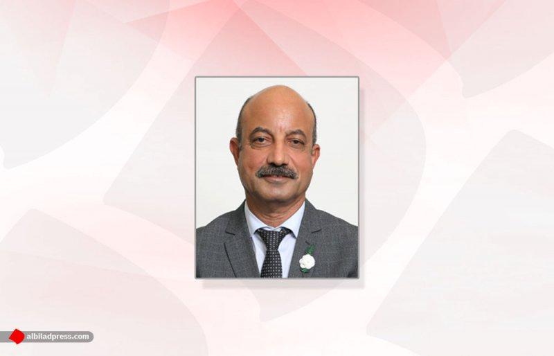 هاشم: نرفض تغليب مصلحة المستثمر الأجنبي على الوطن