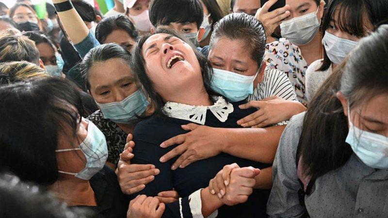 مقتل أكثر من 300 شخص منذ انقلاب ميانمار.. ربعهم بطلقة بالرأس